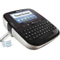 Dymo - Dymo 500TS PC Bağlantılı Dokunmatik Etiket Makinesi