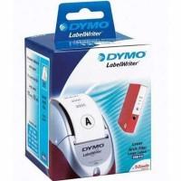 Dymo - Dymo Geniş Klasör Sırt Etiketi 110 Etiket 190 x 59 mm 99019
