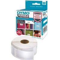 Dymo - Dymo Kalıcı Etiket 160 Etiket 25 x 54 mm 1976411