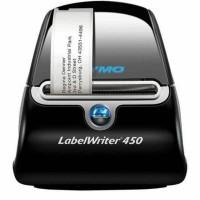Dymo - Dymo LW 450 Etiket Makinesi Bilgisayar Bağlantılı