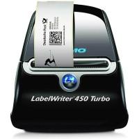 Dymo - Dymo LW 450 Turbo Etiket Makinesi Bilgisayar Bağlantılı