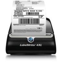 Dymo - Dymo LW 4XL Etiket Yazıcı Geniş Format PC Bağlantılı