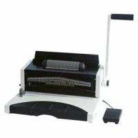 Sarff - Sarff S1001 Helezon Ciltleme Makinesi